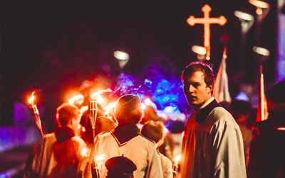 národní svatováclavská pout